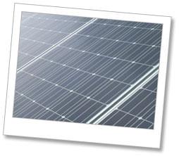 Cambridge Solar PV installation