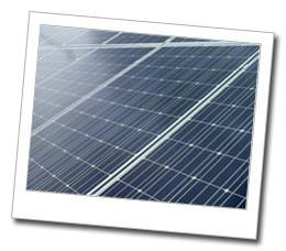 Solar PV Huntingdon installation