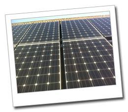 Solar PV installation in Cambridge