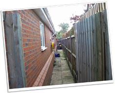 Solar Panel survey in Bedford